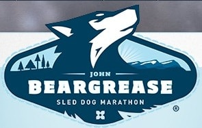 Beargrease logo