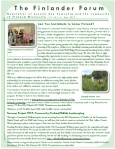 CNC Newsletter