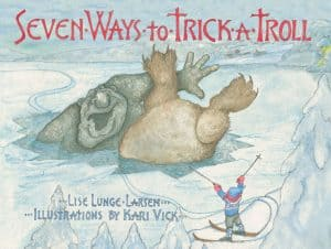 Book about trolls