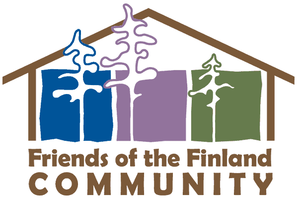 Friends of the Finland Community logo