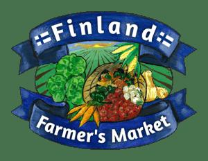 Finland Farmers Market Logo