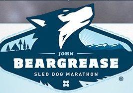 Beargrease logo