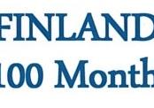 Finland 100 Month better